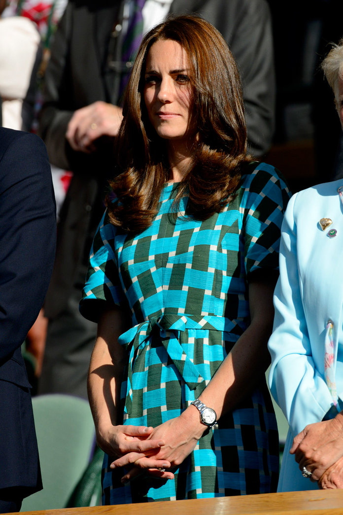Kate Middleton Re-Wears TWO Stunning Dresses In One Very Stylish Weekend