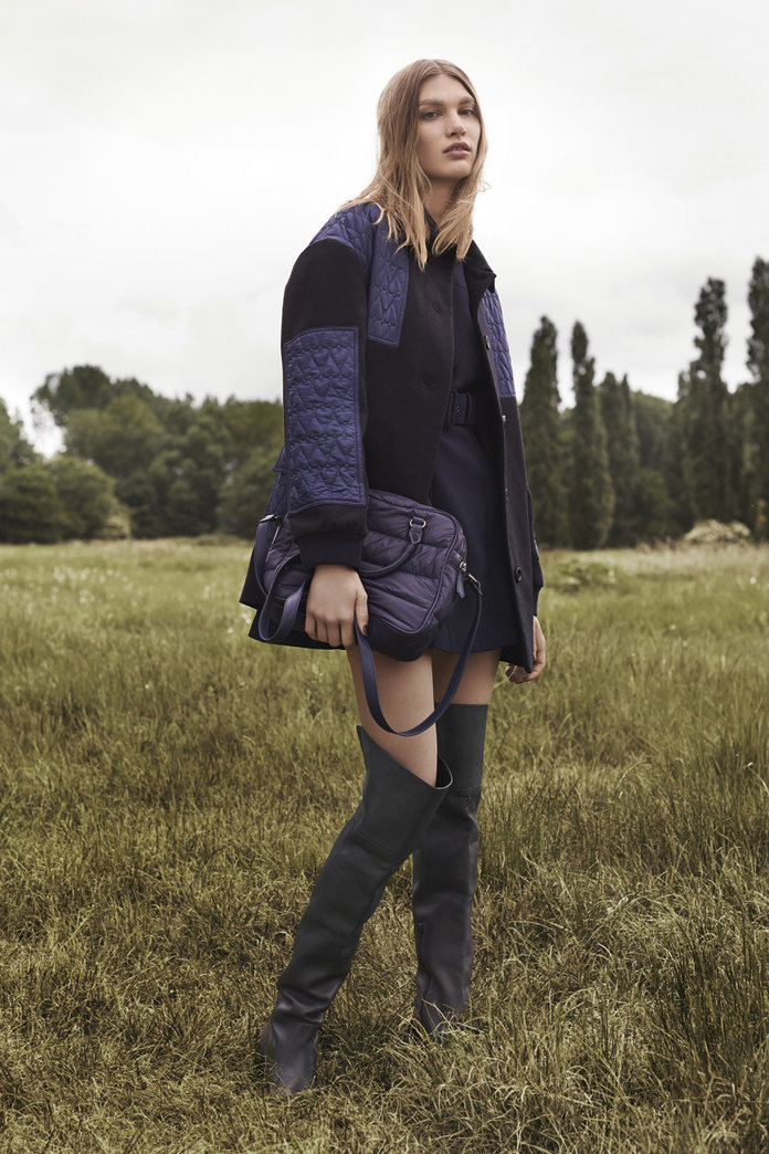 Topshop AW14 First Look: What To Expect From The Brand Come Autumn