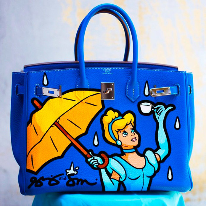 Would You Really Customise Your Birkin?