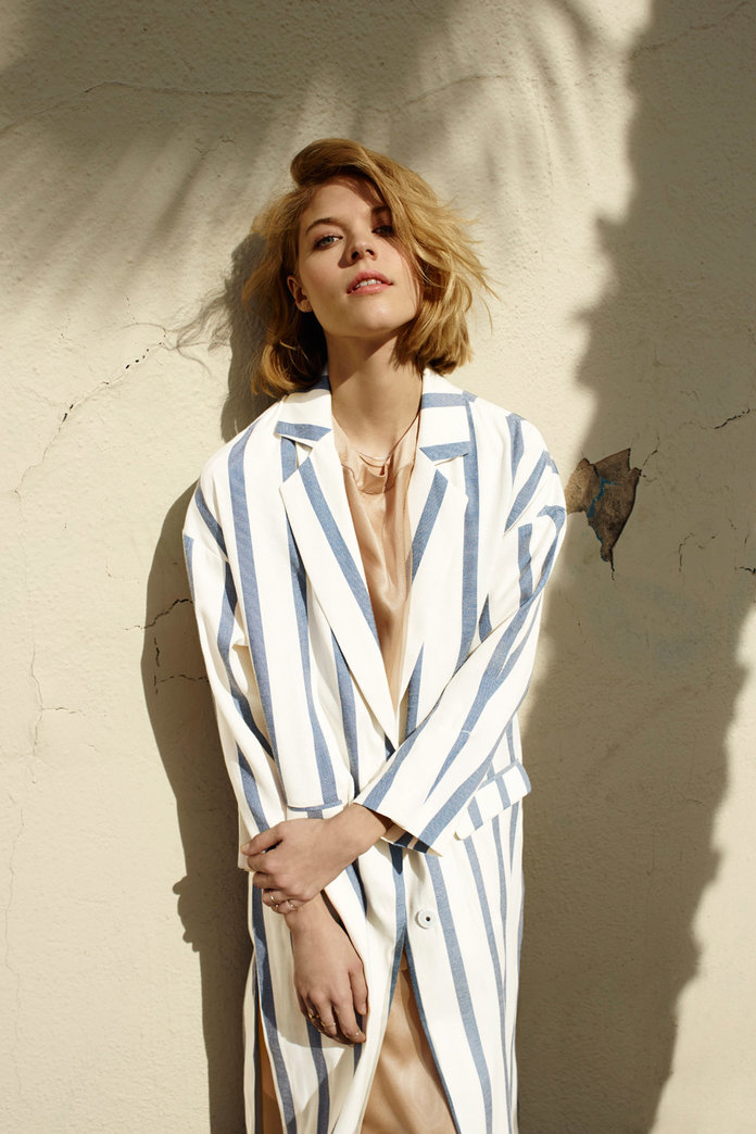 ASOS Relaunch Their White Collection For Summer