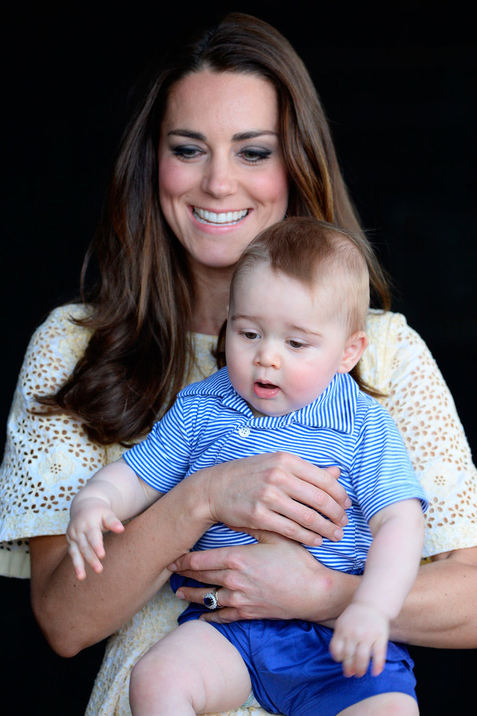 Is Kate Middleton Really Pregnant? The Bets Are On...