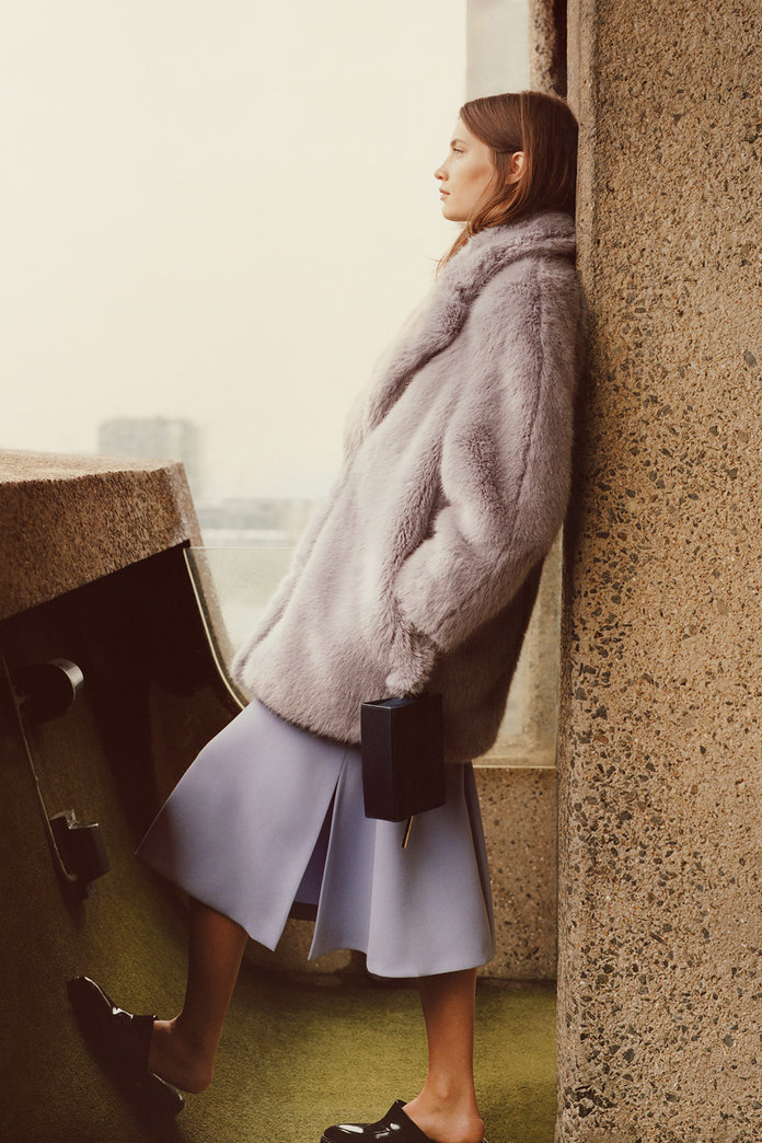 Whistles AW14 Revealed: What To Expect From The Chic Brand Next Season