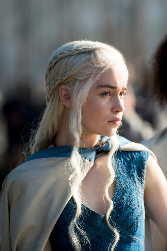 The 10 Best Moments From Game Of Thrones Season 4