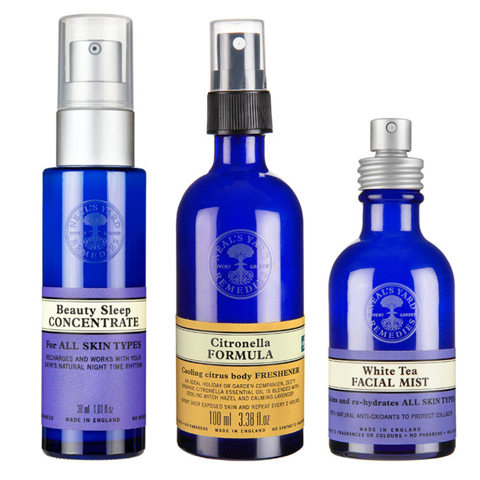 Win Festival Favourites From Neal's Yard Remedies With InStyle VIP