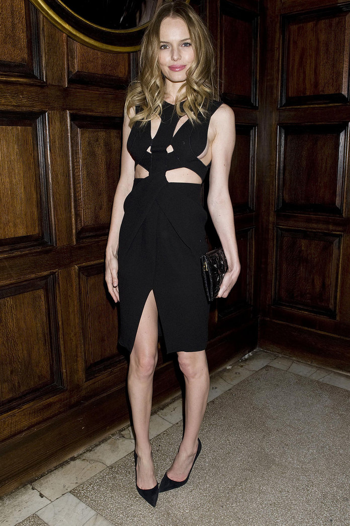 Kate Bosworth Wants You To Steal Her Style With New Fashion App