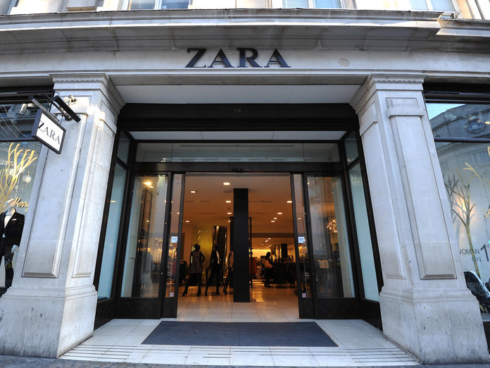 Why You're About To Love Zara Even More