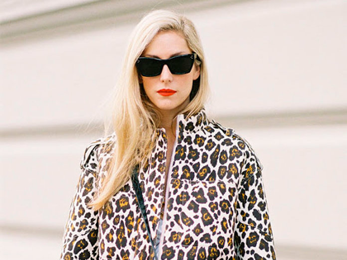 Leopard Goes Bold: A New Take On The Classic Print