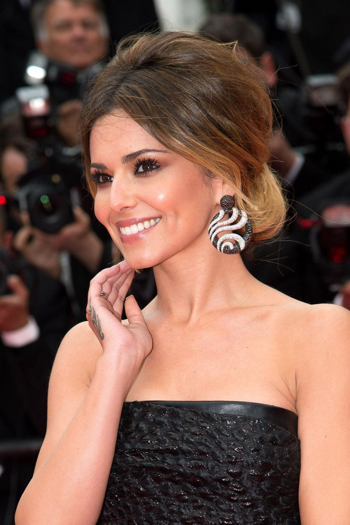 Cheryl Fernandez-Versini Tells Us How To Look Great On A Hangover