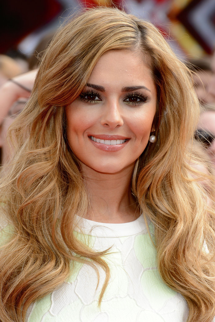 The Runway Looks We Want To See Cheryl Rock This X Factor