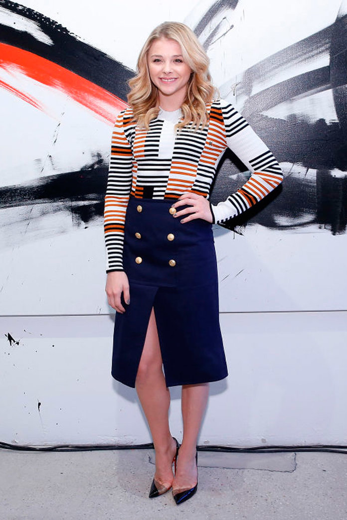 The Cool Girl's Guide To Nautical Dressing