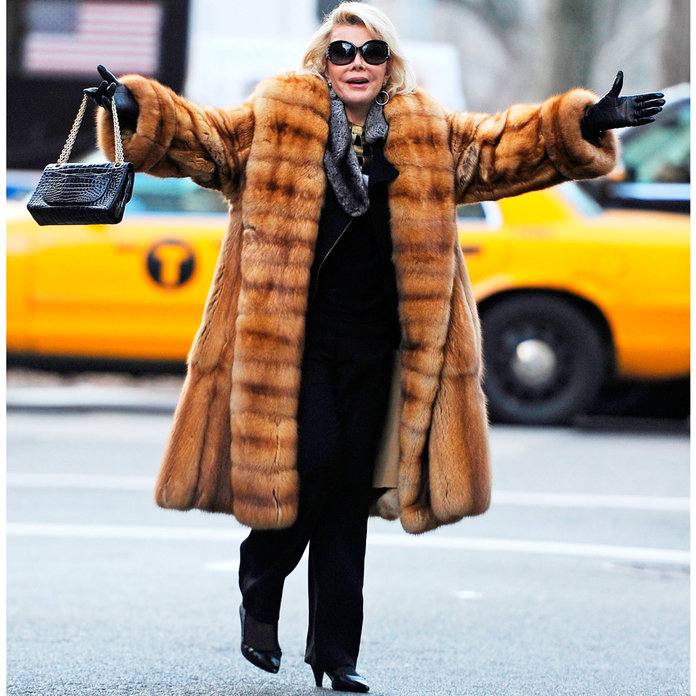 Joan Rivers' Cattiest Quotes Ever: A Very Witty Homage...