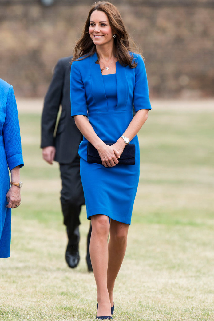 Kate Middleton Is Pregnant With Her Second Child