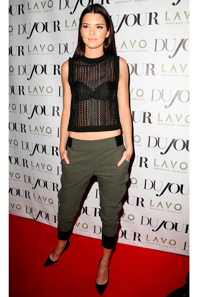Why Has Kendall Jenner Given Her Iconic Last Name The Boot?