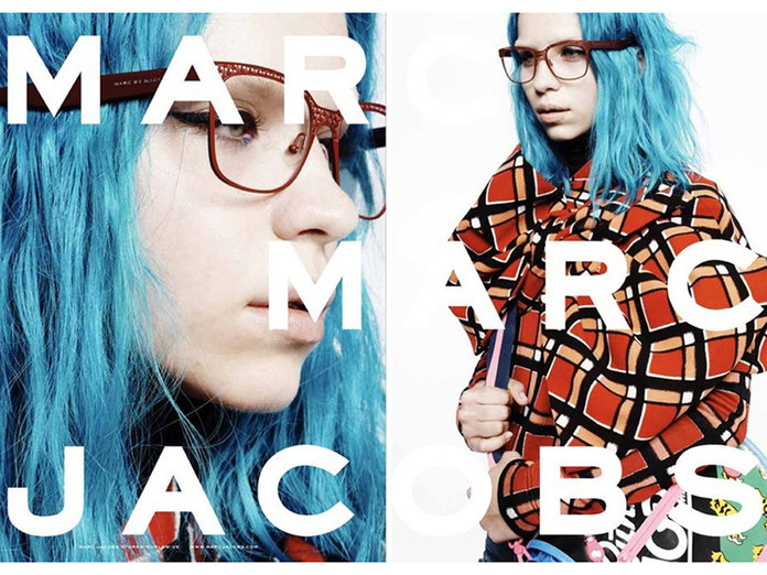 Here's Your Chance To Be The Face Of Marc By Marc Jacobs