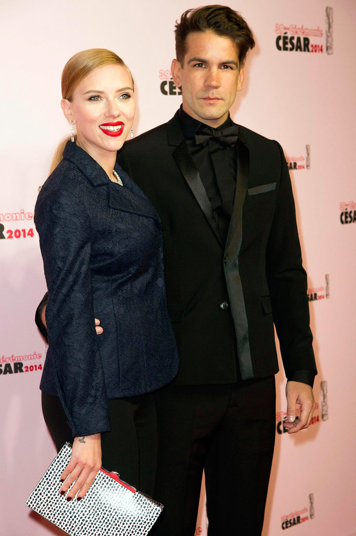 Scarlett Johansson Has Given Birth To A Baby Girl And Her Name Is Beyond Adorable