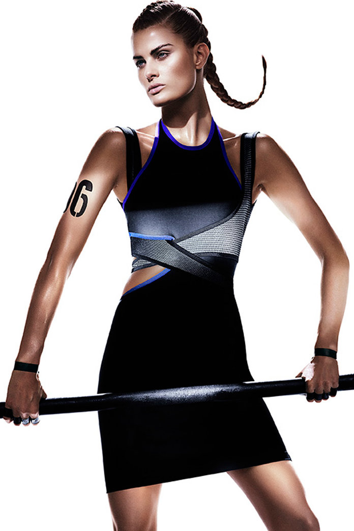 The Alexander Wang For H&M Campaign Is Finally Here And It's Awesome