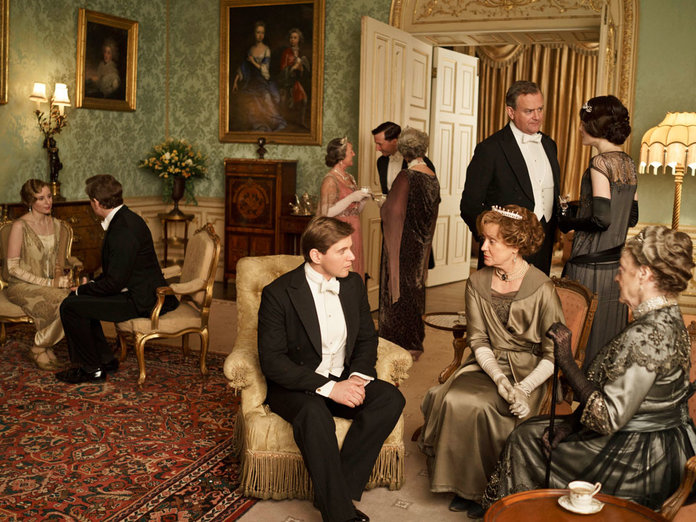 Downton Abbey Has Cast A VERY Famous Hollywood Star