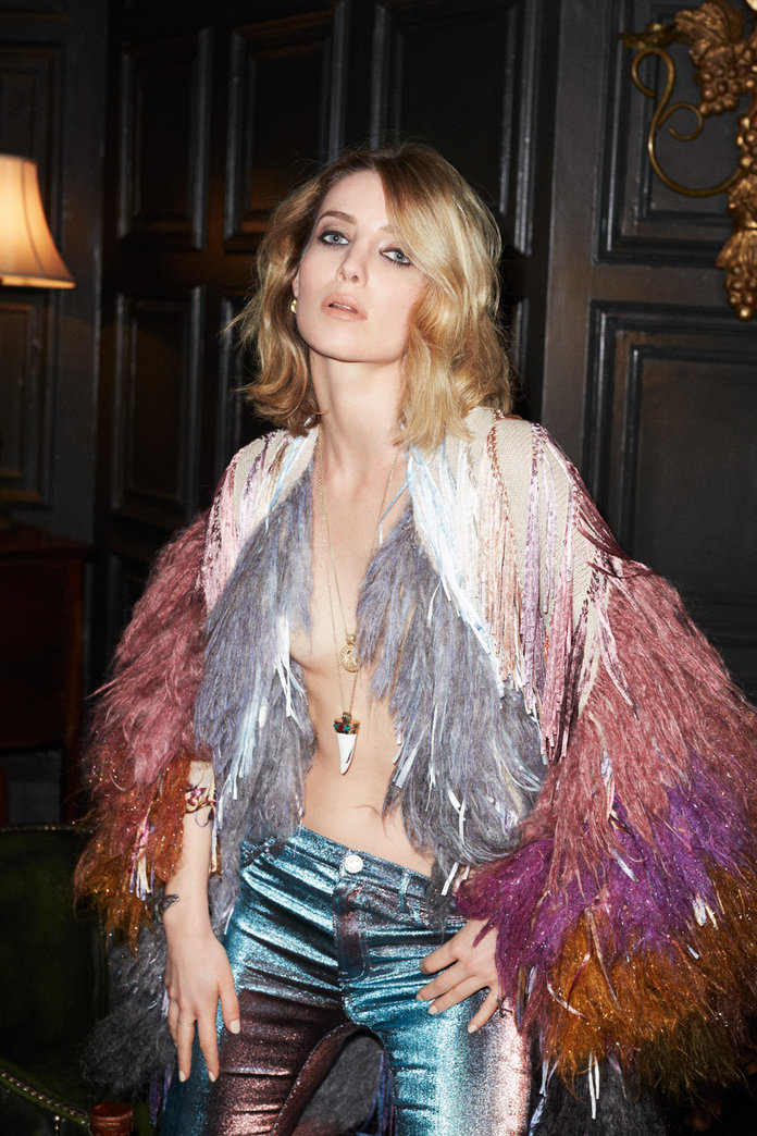Why There's More To Annabelle Wallis Than That Chris Martin Rumour