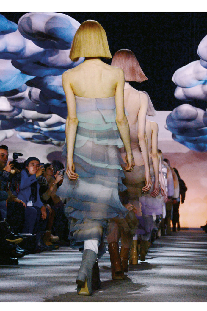 5 Things To Look Out For This New York Fashion Week
