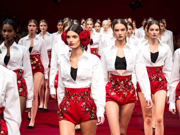 8 Things We Loved About Milan Fashion Week