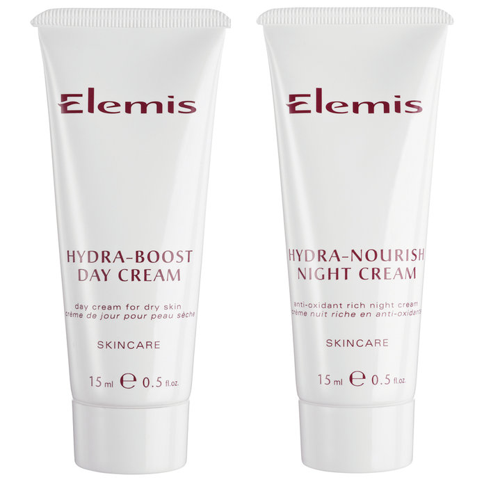 Free Elemis Day Cream Or Night Cream With InStyle November Issue Out Now!