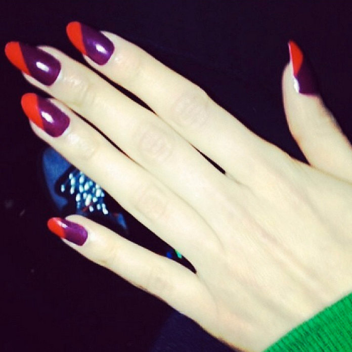 How To Get This Season's Hottest Nails...
