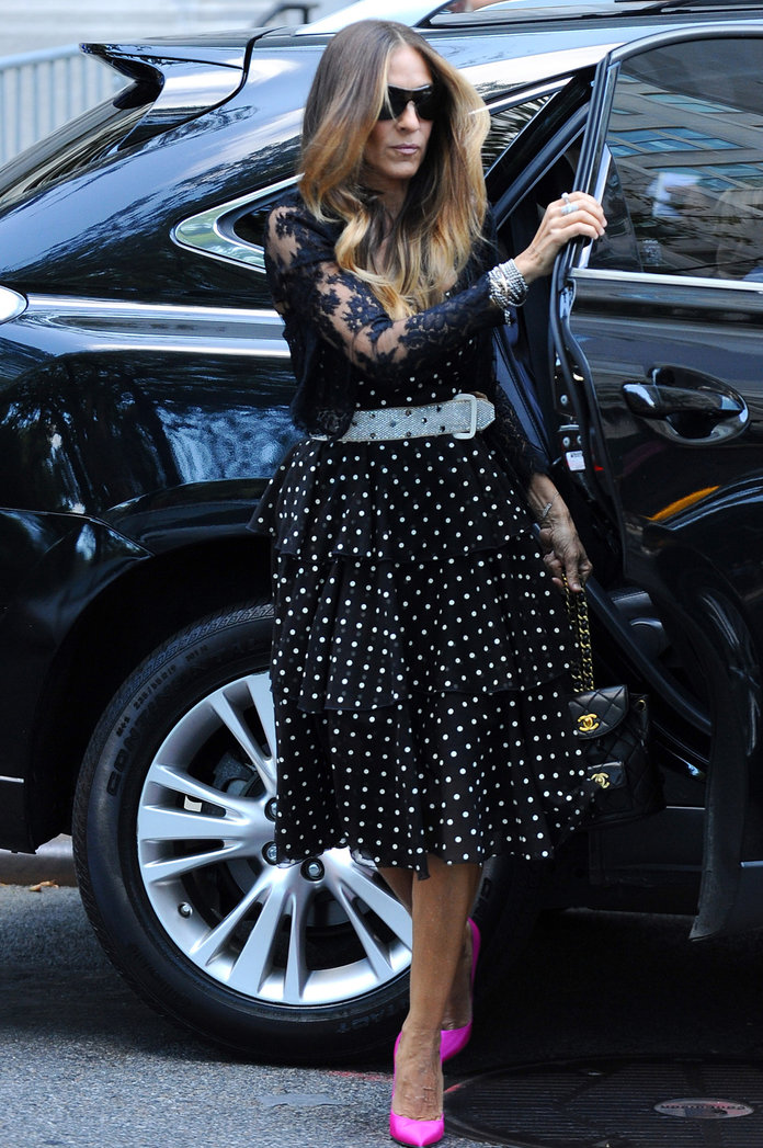Stars Turn Out To Remember Joan Rivers
