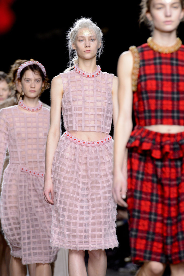 5 Things We're Looking Forward To This London Fashion Week