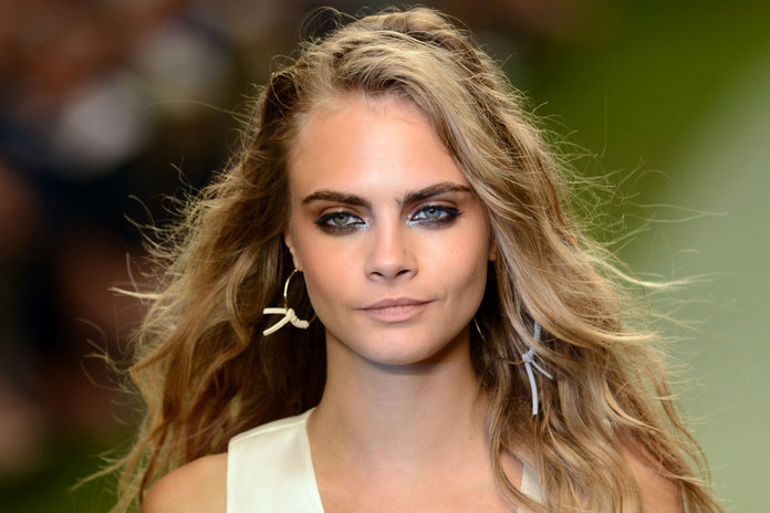 How To Get Eyebrows Like Cara Delevingne's