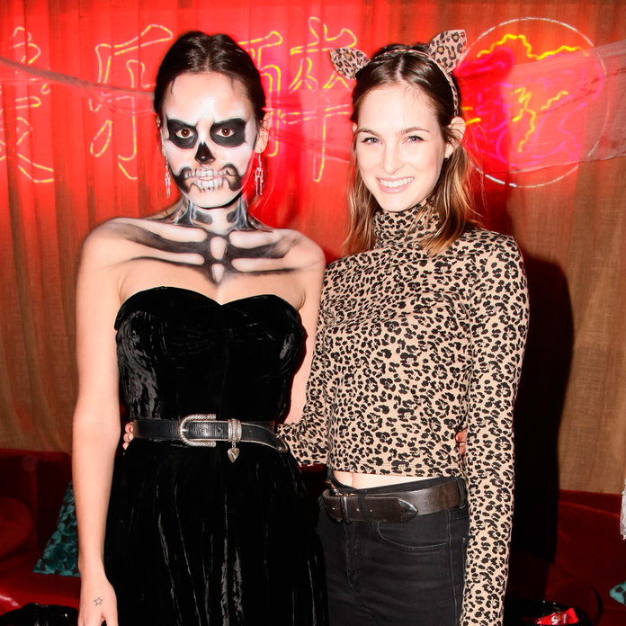 The Stylish Halloween Buys You'll Still Want To Wear After The 31st...