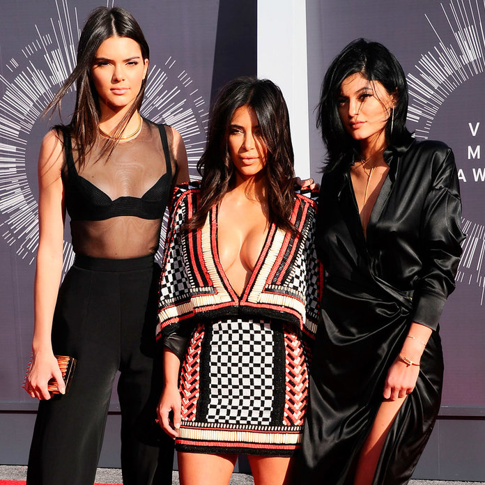 Which Kardashian Sister Has Been Crowned The 'Most Influential' Of Them All?