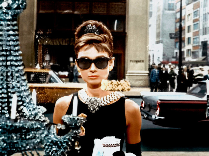 Wanna Be Audrey? The Breakfast At Tiffany's House Goes On Sale And It Is Beaut
