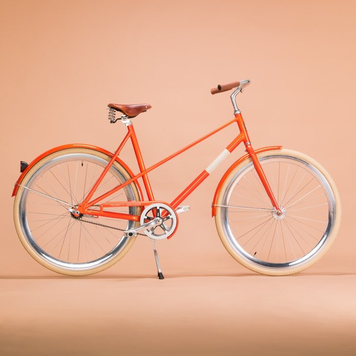 Why Veloretti Bikes Have Got The Fashion World In A Spin
