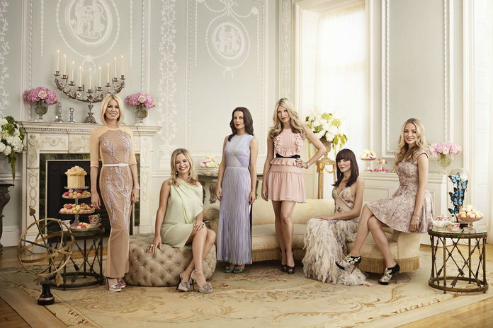 Ladies Of London: Why The ITV Show Is Our New Guilty Pleasure