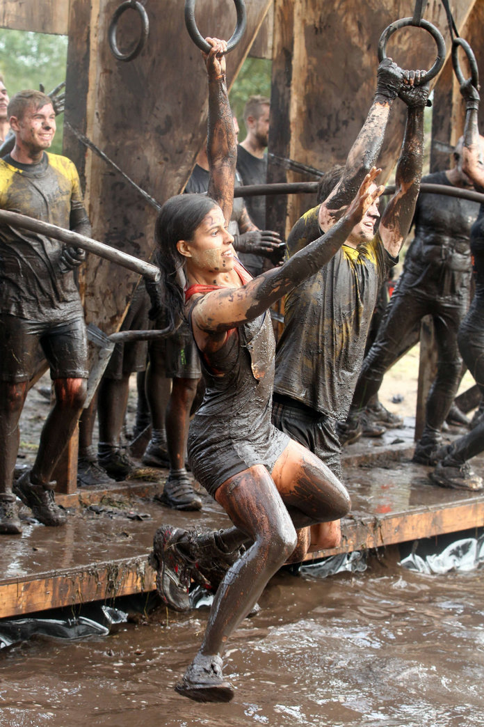 Doing Tough Mudder This Weekend? Here's What You Need To Know