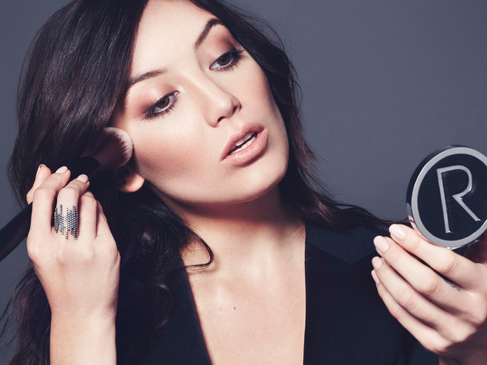 Daisy Lowe On Why She's OCD About Her Beauty Regime And What She's Wearing This Halloween