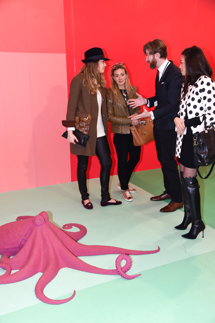 Five Things That Prove Frieze London Is Fashion's New Favourite Week