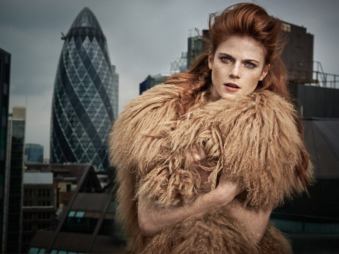 EXCLUSIVE: Rose Leslie Tells Us The Things She Most Misses About Game Of Thrones
