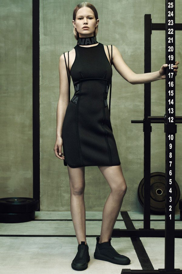 How To Survive The Alexander Wang X H&M Rush