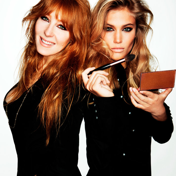 Charlotte Tilbury Shares Her Expert Beauty Tips With Us