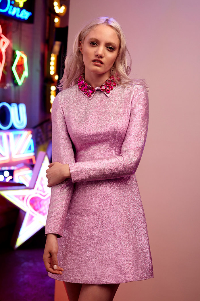 ASOS Black: Your One-Stop Party Shop Has Landed...