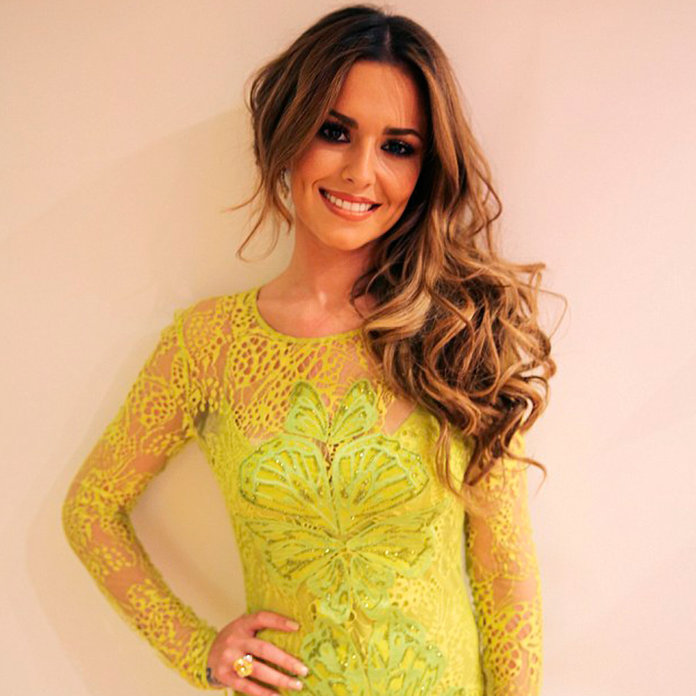 You'll Never Guess How Much Cheryl's X Factor Jewellery Was Worth...