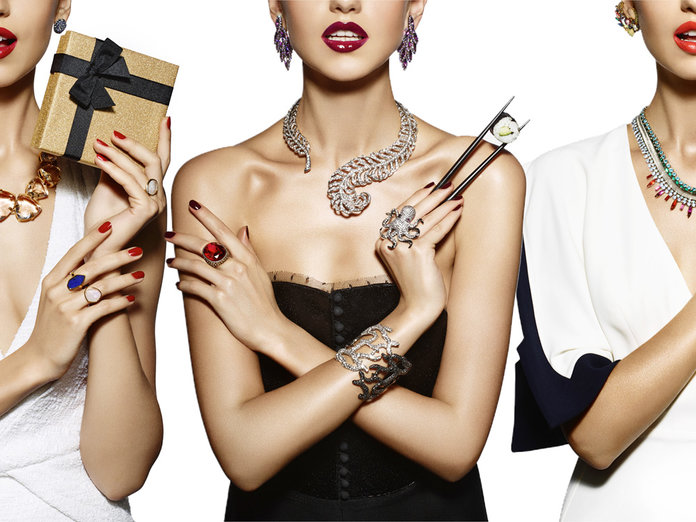The Outnet.com Has Got Your Party Jewels Covered...