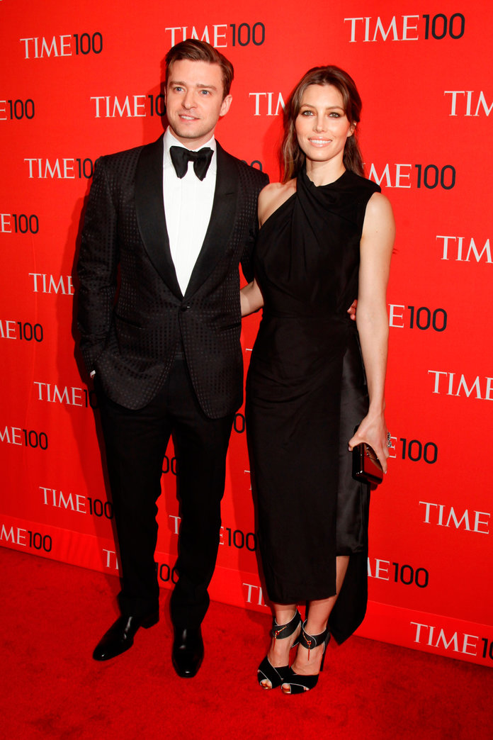 Justin Timberlake And Jessica Biel Are Expecting Their First Child