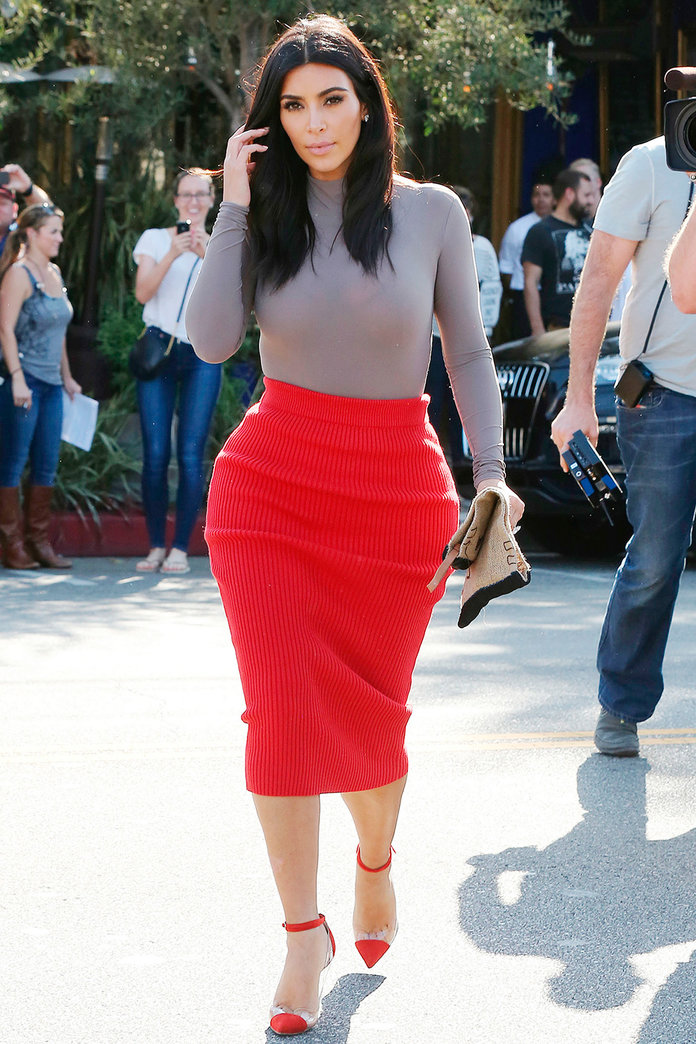 Kim Kardashian To Appear On Big Brother… Say What?!