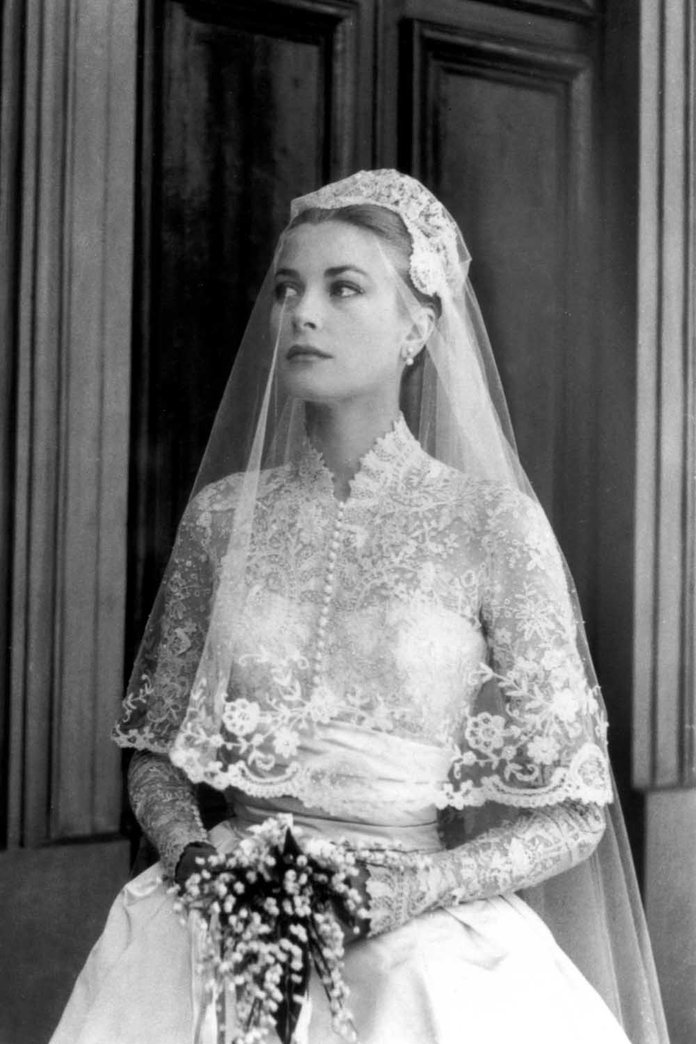 Grace Kelly The Style Lessons She Taught Us Instyle Co Uk