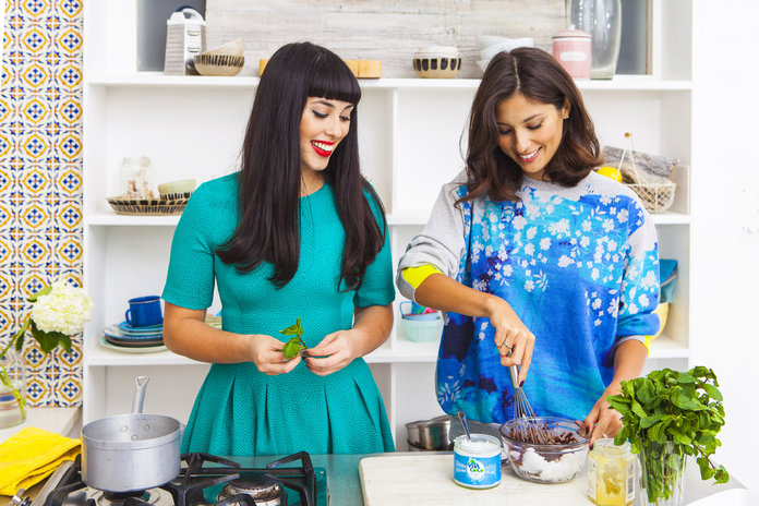 The Hemsley Sisters Explain Why Sugar Is The Enemy Not Fat