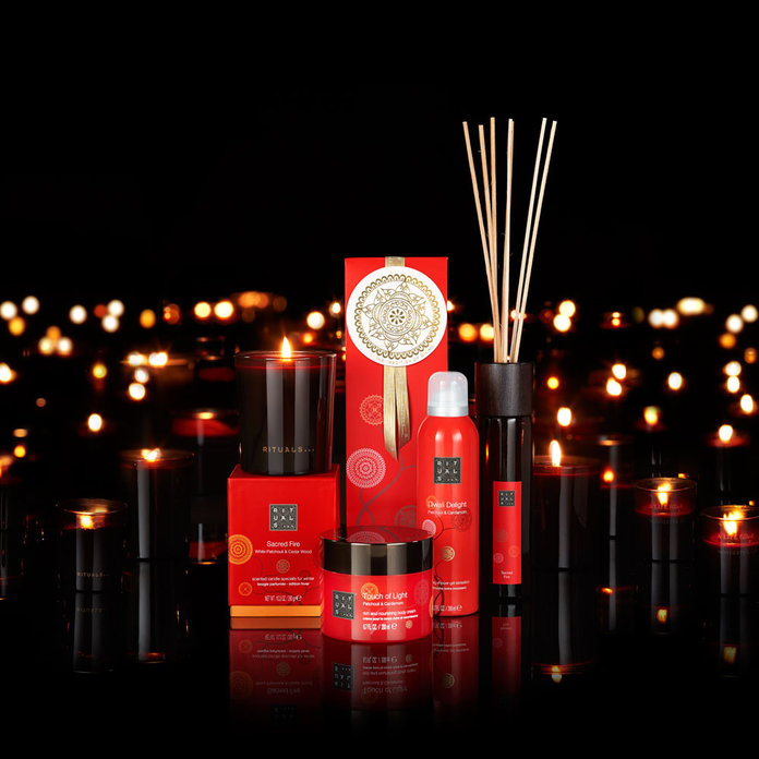 Win This Exclusive Selection Of Rituals' Products Worth Over £90 With #InStyleVIP
