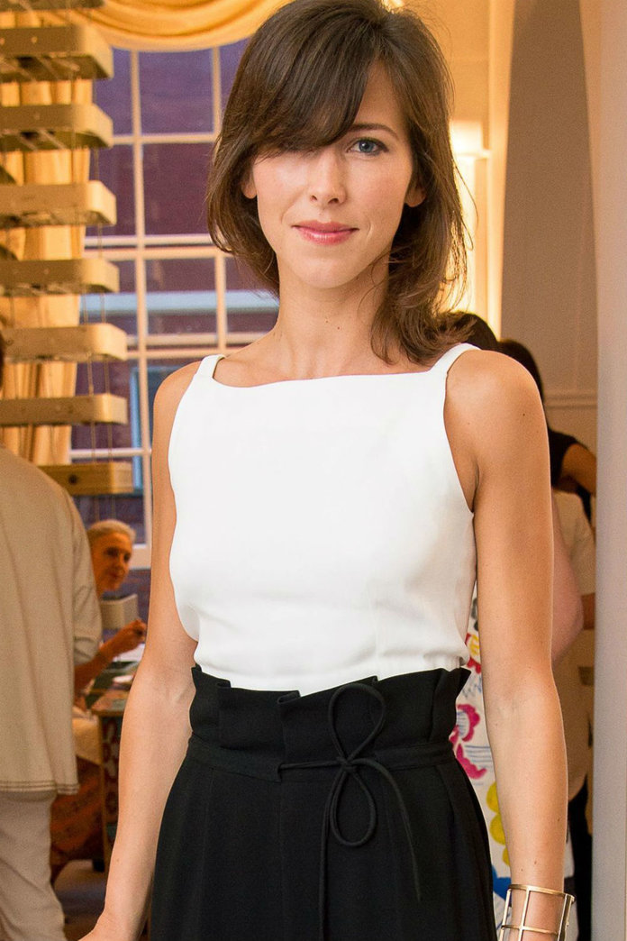 Sophie Hunter: 6 Things You Need To Know About Benedict Cumberbatch's New Fiancée
