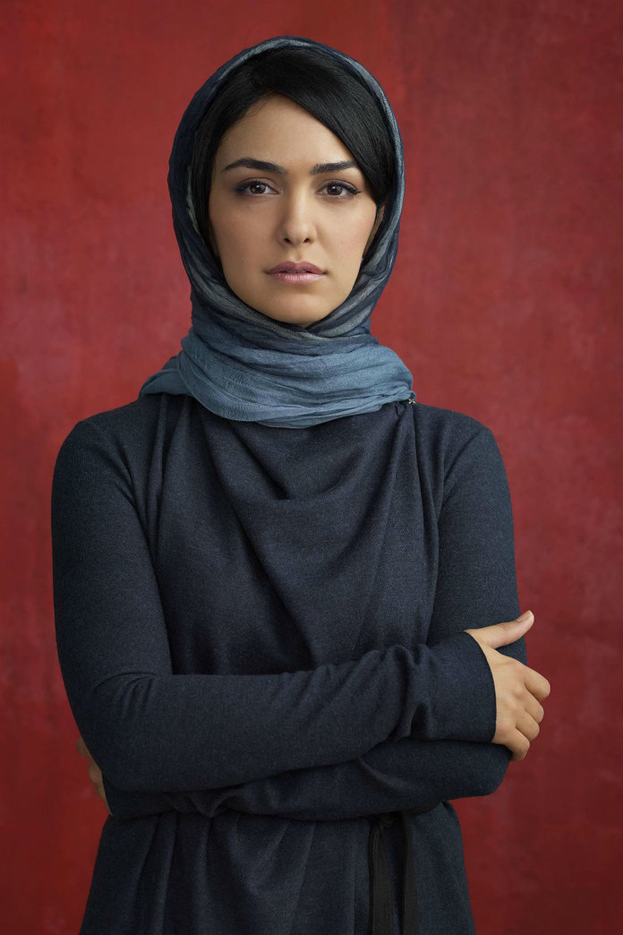 Homeland Star Nazanin Boniadi On Playing Fara And The Brit Star She'd Love To Work With